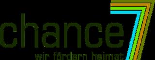 Logo: chance7